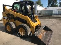 CATERPILLAR MINICARGADORAS 242D C3 equipment  photo 1