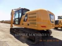 CATERPILLAR TRACK EXCAVATORS 320-07 equipment  photo 3