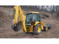 CASE/NEW HOLLAND BACKHOE LOADERS LB110B equipment  photo 4