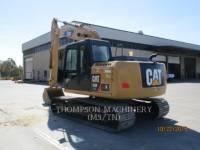 CATERPILLAR トラック油圧ショベル 313F GC equipment  photo 3