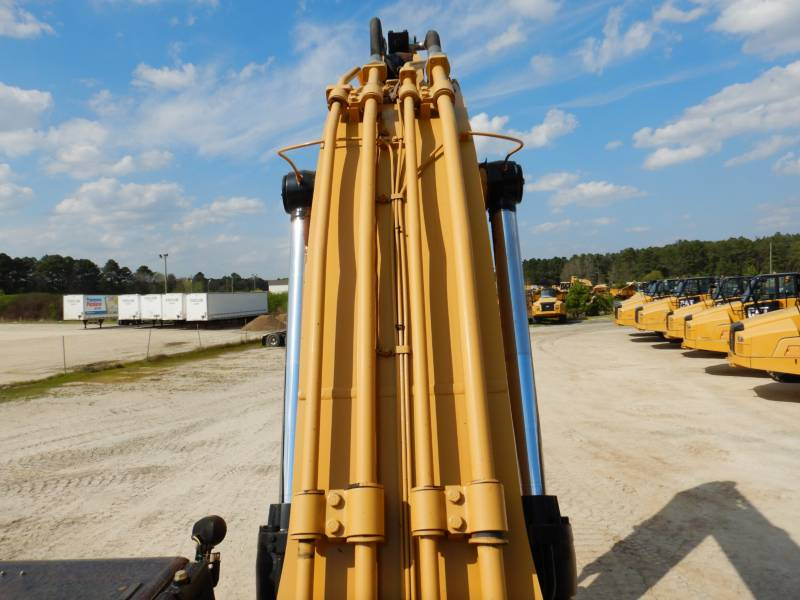 CATERPILLAR PELLES SUR CHAINES 336ELH equipment  photo 24