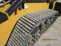 CATERPILLAR CHARGEURS TOUT TERRAIN 257D equipment  photo 10