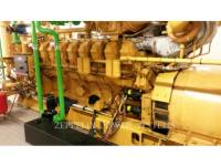 Equipment photo CATERPILLAR G3516B STACJONARNY - GAZ ZIEMNY (OBS) 1