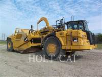Equipment photo CATERPILLAR 621K DECAPEUSES AUTOMOTRICES 1