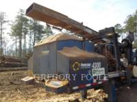 PETERSON Trituradora, horizontal 4300 equipment  photo 2