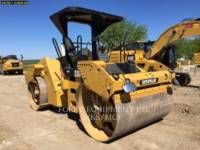 Equipment photo CATERPILLAR CB64 COMPACTADORES 1