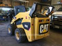Caterpillar MINIÎNCĂRCĂTOARE RIGIDE MULTIFUNCŢIONALE 262C equipment  photo 4
