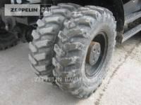 CATERPILLAR ホイール油圧ショベル M322D equipment  photo 11