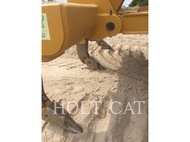 CATERPILLAR TRATTORI CINGOLATI D6NLGP equipment  photo 8