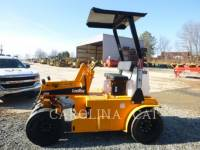 Equipment photo LEE-BOY 420 PNEUMATIC TIRED COMPACTORS 1