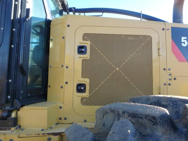 CATERPILLAR SILVICULTURA - TRATOR FLORESTAL 545D equipment  photo 10