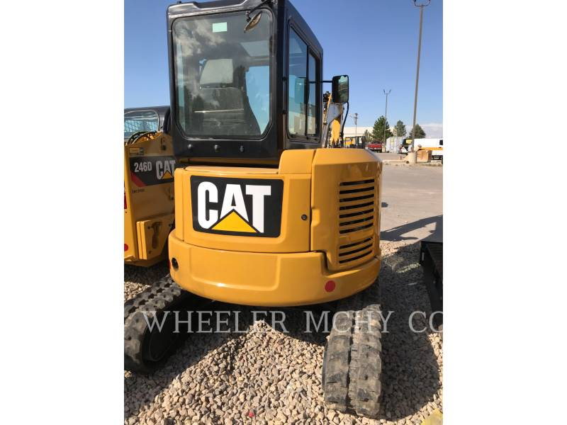 CATERPILLAR トラック油圧ショベル 303.5E2C3T equipment  photo 3