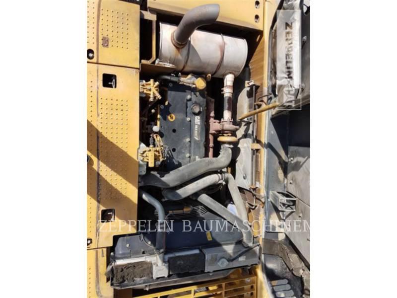 CATERPILLAR PELLES SUR CHAINES 323DL equipment  photo 15