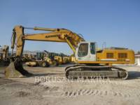 LIEBHERR MINING SHOVEL / EXCAVATOR R954C equipment  photo 6