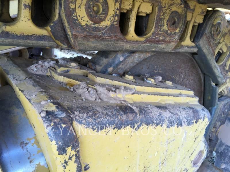 CATERPILLAR TRACTORES DE CADENAS D6T LGP T4 equipment  photo 13