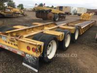 LOAD KING REMOLQUES 503 PHD equipment  photo 3
