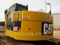 CATERPILLAR ESCAVATORI CINGOLATI 321D LCR equipment  photo 8