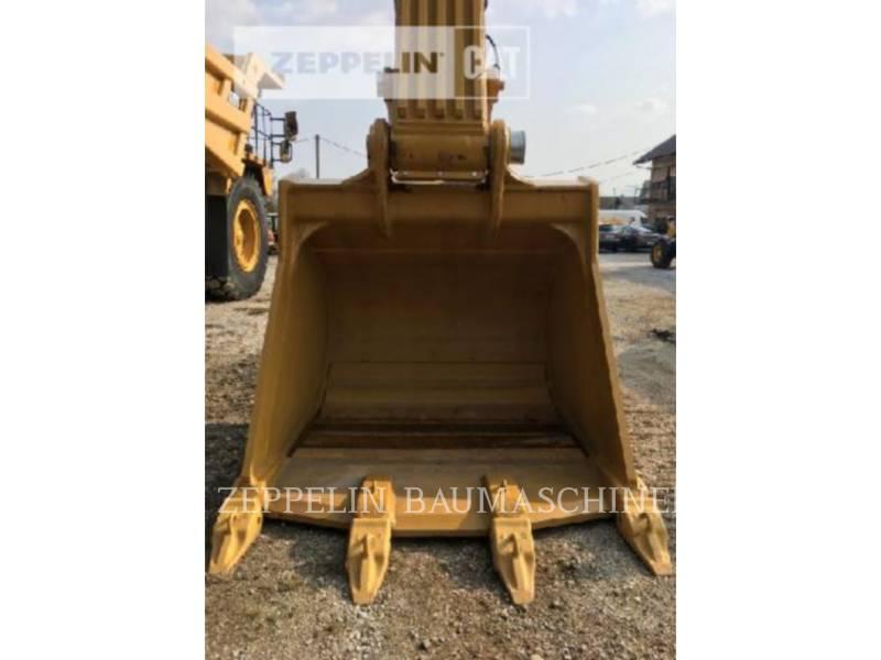 CATERPILLAR TRACK EXCAVATORS 385CL equipment  photo 15