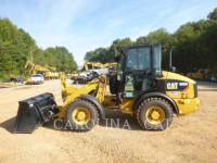 CATERPILLAR WHEEL LOADERS/INTEGRATED TOOLCARRIERS 906M equipment  photo 2