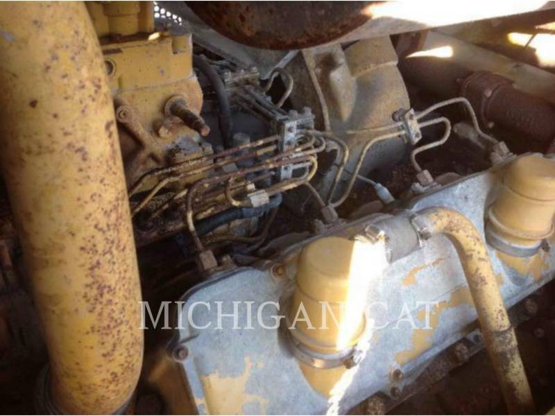 CATERPILLAR WHEEL LOADERS/INTEGRATED TOOLCARRIERS 988 equipment  photo 17
