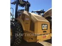 CATERPILLAR COMPACTEURS CS56B  PAD equipment  photo 6