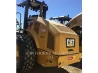 CATERPILLAR COMPACTADORES CS56B  PAD equipment  photo 6