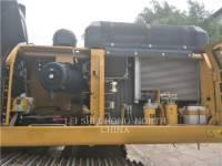 CATERPILLAR TRACK EXCAVATORS 336D2 equipment  photo 12