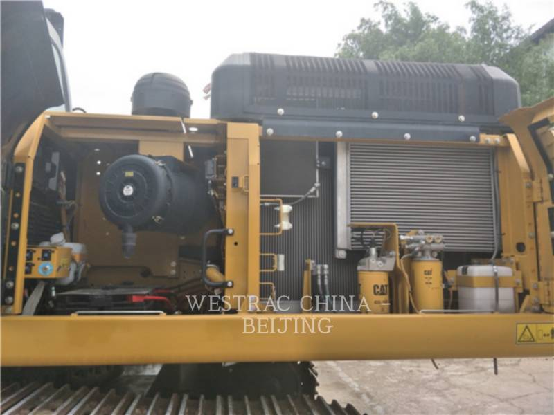 CATERPILLAR ESCAVATORI CINGOLATI 336D2 equipment  photo 12