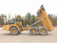 CATERPILLAR CAMINHÕES ARTICULADOS 740 equipment  photo 14