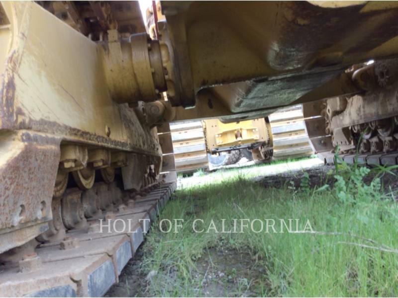 CATERPILLAR TRACK TYPE TRACTORS 572R II equipment  photo 6