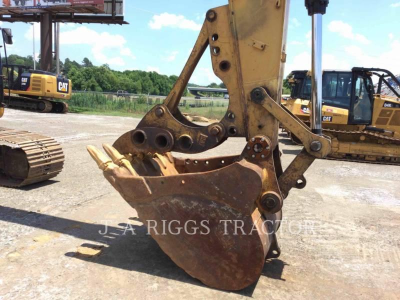 CATERPILLAR TRACK EXCAVATORS 324D 9 equipment  photo 24