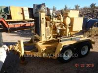 Equipment photo CATERPILLAR SR4 GEN OTHER 1
