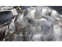 CATERPILLAR ホイール油圧ショベル M316D equipment  photo 10