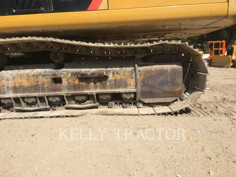 CATERPILLAR EXCAVADORAS DE CADENAS 336FL equipment  photo 5