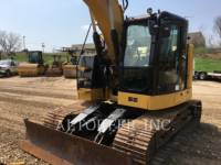CATERPILLAR KETTEN-HYDRAULIKBAGGER 314ELCR equipment  photo 7