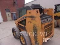 CASE SKID STEER LOADERS 430 equipment  photo 3