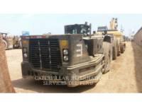 CATERPILLAR UNDERGROUND MINING LOADER R1600H equipment  photo 4