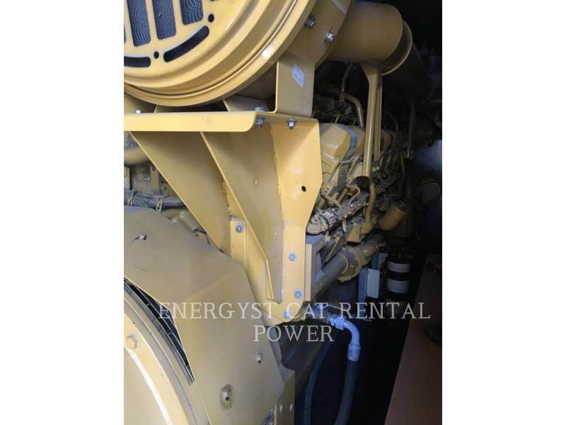 F.G. WILSON POWER MODULES (OBS) XQ2000IPP - 3516B equipment  photo 7