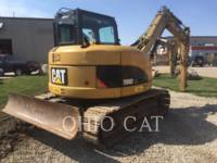 CATERPILLAR EXCAVADORAS DE CADENAS 308DCR SB equipment  photo 5
