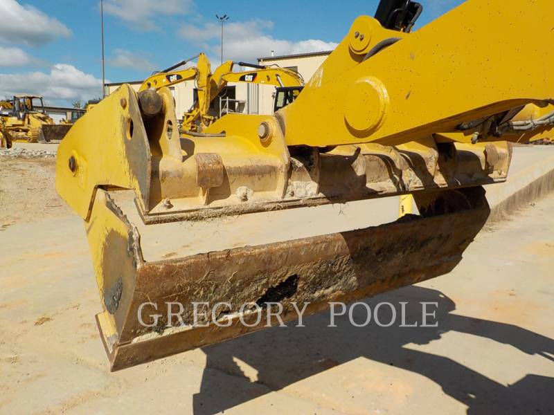 CATERPILLAR RETROEXCAVADORAS CARGADORAS 420F equipment  photo 14