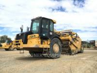 CATERPILLAR MOTOESCREPAS 623H equipment  photo 1