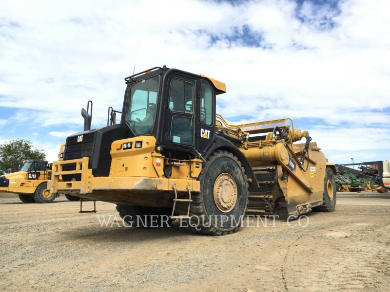 CATERPILLAR DECAPEUSES AUTOMOTRICES 623H equipment  photo 1