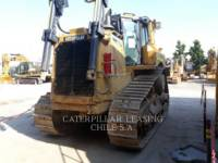 CATERPILLAR MINING TRACK TYPE TRACTOR D 8 T equipment  photo 2
