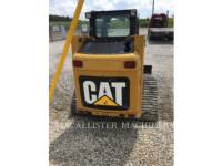 CATERPILLAR MULTI TERRAIN LOADERS 247B3 equipment  photo 3