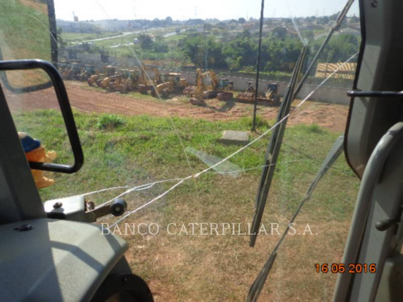 CATERPILLAR MOTONIVELADORAS 140M equipment  photo 19