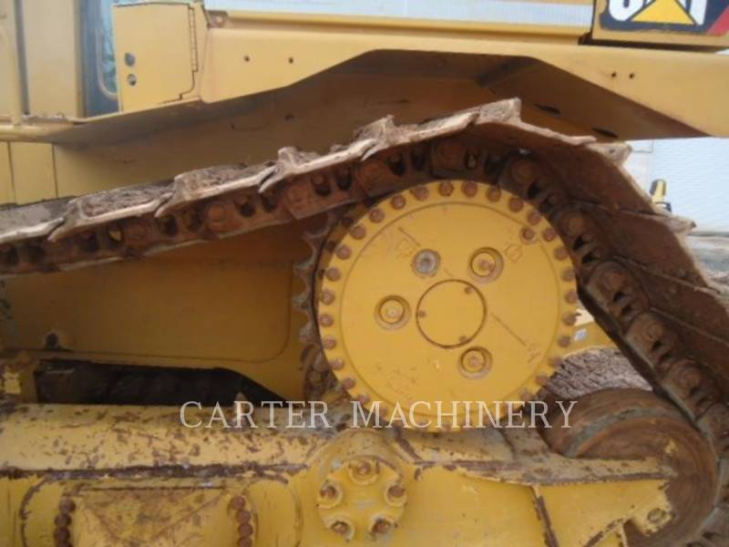 CATERPILLAR CIĄGNIKI GĄSIENICOWE D6TLGP equipment  photo 8