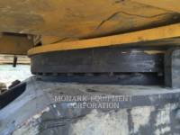 CATERPILLAR EXCAVADORAS DE CADENAS 6015 equipment  photo 20