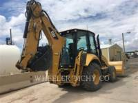 CATERPILLAR バックホーローダ 420F2 E CF equipment  photo 3