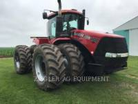 CASE/NEW HOLLAND TRATTORI AGRICOLI STEIGER400 equipment  photo 2