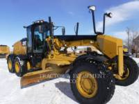 CATERPILLAR NIVELEUSES 160M2 AWD equipment  photo 6
